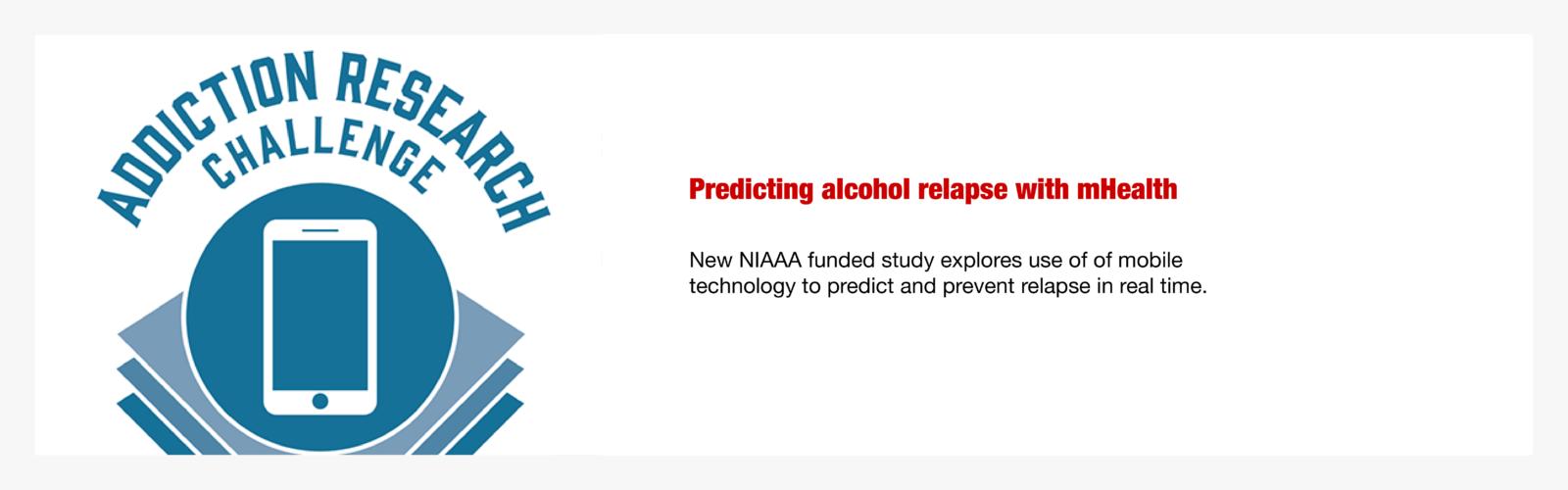 predict alcohol relapse