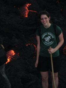Kate Volcano